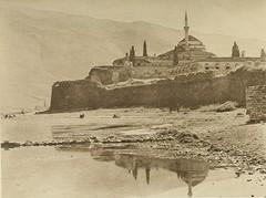 Ιωάννινα, άποψη του Κάστρου με το Ασλάν Τζαμί (Giannis Giannakitsas) Tags: greece grece griechenland ιωαννινα γιαννενα frederic boissonnas