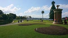 Royal Botanic Gardens (ckrahe) Tags: sydney