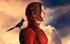 jennifer lawrence (mariammahmoud) Tags: the hunger games