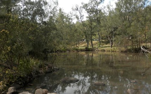 Lot 162 Emu Creek Rd, Tabulam NSW 2469