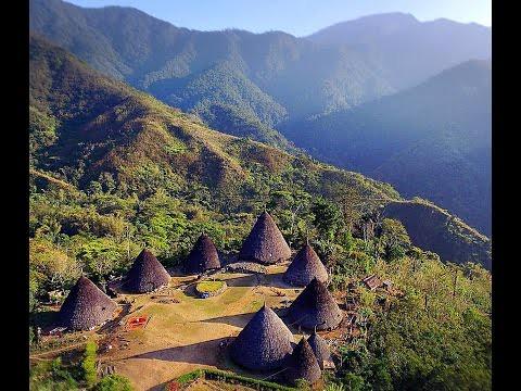 Kampung Wae Rebo