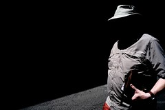 NO HEAD MAN (Andrea Scire') Tags: streetphotography catania persone people gente color