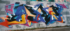 Come (Pyrénées Graffiti Fanzine) Tags: grenoble chrome couleur légal illégal plan vandal art urbain street peinture paint éphémère graffiti graf fresque route terrainvoie férrée rail panel whole train car