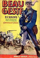 Beau Geste by P. C. Wren (epubbookstory.com) Tags: novel adventure foreignlegion