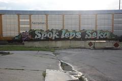 Spok x Leps x Seka (xtwoxjaysx) Tags: graffiti freights spok leps seka etccrew