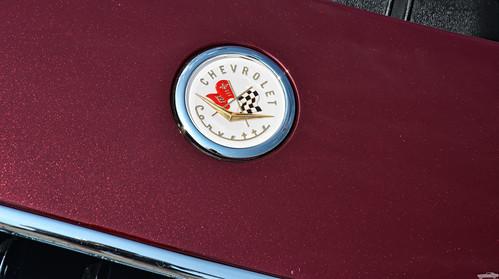 2000 Chevy Corvette