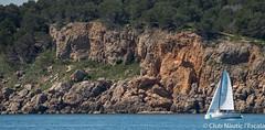 Club Nàutic L'Escala - Puerto deportivo Costa Brava-11 (nauticescala) Tags: comodor creuer crucero costabrava navegar regata regatas