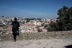 Untitled (baiyasu) Tags: lisboa pura poesia city view