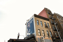 Red Bull Music Academy 2017 (Always Hand Paint) Tags: 2017 artsculture brooklyn guccimane music newyork ooh onlineservice rbma rbmaprogress redbullmusicacademy spring williamsburg advertising alwayshandpaint b173 colossal colossalmedia handpaint mural muraladvertising outdoor redbull skyhighmurals skyshots