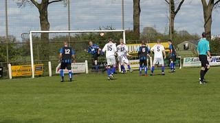 NKVV 1 - Bruchterveld 1