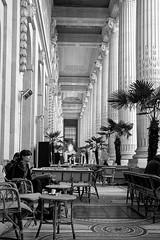 Paris - Grand Palais - (Noir et Blanc 19) Tags: paris grandpalais architecture monuments nb bw noiretblanc sony a77