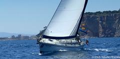 Club Nàutic L'Escala - Puerto deportivo Costa Brava-52 (nauticescala) Tags: comodor creuer crucero costabrava navegar regata regatas