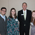 "Legacy Scholar and President's Council 2017<a href=""http://farm5.static.flickr.com/4155/34252828141_352b74c618_o.jpg"" title=""High res"">∝</a>"