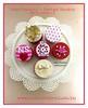 Designer Cupcakes ##designercake #delhi #fondant #themed #kidscake #customised #personalised #cupcakes #southdelhi #onlineorder (Cake Central-Design Studio) Tags: firstbrthday designercake delhi fondant themed kidscake