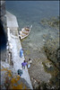1996-06-24-0026.jpg (Fotorob) Tags: kade bootjes allesmobiel wegenwaterbouwkwerken analoog tafereel vaartuig waterkeringendoorlaat aanlegvoorziening pier schotland scotland castlebay isleofbarra
