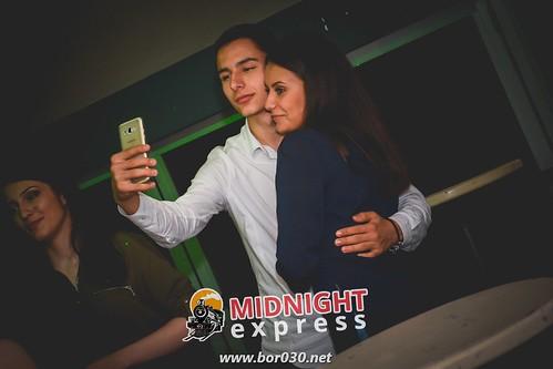 Midnight express (12.05.2017.)