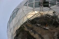 Atomium (anvaliri) Tags: bruselas brussels bélgica belgium canon 1585 ciudad city europa europe atomium arquitectura architecture