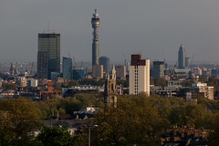 From Parliament Hill (Gary Kinsman) Tags: skyscraper london nw3 hampstead hampsteadheath parliamenthill canon5dmkii canoneos5dmarkii canon70300mm telephoto zoom compression skyline tower highrise architecture wealth inequality construction cranes development bttower eustontower bigben housesofparliament palaceofwestminster millbanktower dentontower denton stgeorgewharftower onestgeorgewharf towerblocks socialhousing councilestate 2017