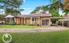 109 Parsonage Road, Castle Hill NSW