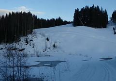 Tårnbakken etter sesongen (Odd Stiansen) Tags: oslo vinterpark norway nordmarka