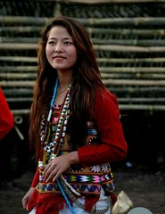 #Mijitribe #Sajolang #Arunachal_Pradesh #Miji #WestKameng #MijiPeople #Mongoloid. Miji girl from Arunachal Pradesh, India (mijitribe) Tags: arunachalpradesh mongoloid mijipeople miji westkameng sajolang mijitribe