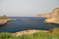 IMG_9811 (alberto.gentile89) Tags: cliffs malta holidays me canon eos 7d polarizing sea seascape nature hoya colors spring travel