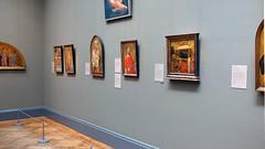 Gaddi, Saint Julian, gallery view