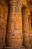 Egypt-94.jpg (DanielLewinski) Tags: heiroglyphics medinethabutemple egypt karnak medinethabu nileriver temple hypostylecolumns