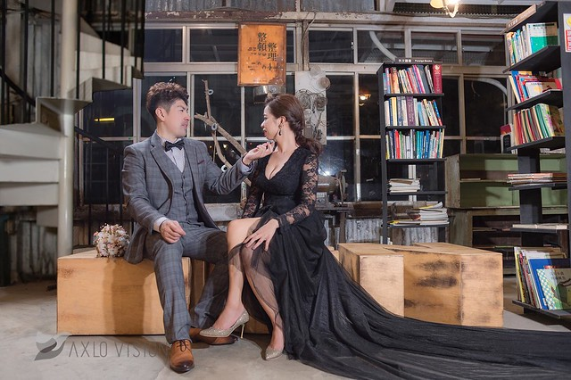台南自助婚紗 奇美博物館婚紗_024