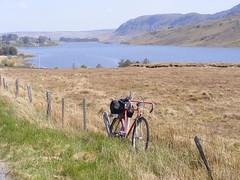 Lough Finn (braveheart1979) Tags: kalkhoff sturmeyarcher fintown fintownrailway donegal loughfinn