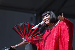 Jazz Fest 2017, Day 7
