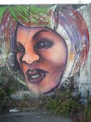 IMG_0413 (emilyD98) Tags: personnage portrait visage maroc petit street art st nazaire insolite chantier naval port graffiti tag mur wall saint urban exploration city ville