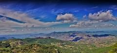 Cordillera de Maribios (Travicted Photography) Tags: travel centralamerica centroamerica nicaragua cordillerademaribios volcano volcan cerroapaguaji apaguaji