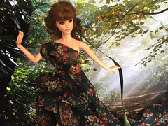 Barbie Sweet tea (alenamorimo) Tags: barbie barbiedoll doll barbiecollector barbiethelook