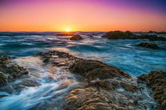 In A Corner on the Shore (ShutterFingrs) Tags: asilomar pacificgrove pacific grove ocean beach