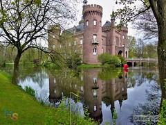 Schloss Moyland 23 (Stappi70) Tags: bedburghau brd moyland niederrhein nordrheinwestfalen nrw schloss schlossmoyland deutschland