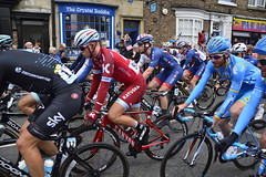 Tour De Yorkshire Stage 2 (625) (rs1979) Tags: tourdeyorkshire yorkshire cyclerace cycling tourdeyorkshire2017 tourdeyorkshire2017stage2 stage2 knaresborough harrogate nidderdale niddgorge northyorkshire highstreet