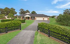 22 Reflection Drive, Louth Park NSW
