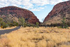 Approach to Simpson's Gap (PaulBalfe) Tags: simpsonsgap westmacdonnellranges landscape