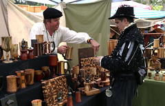 As Wood As It Gets (beppesabatini) Tags: carnevalefantastico2017 carnevalefantastico bluerockspringspark vallejo california renaissancefairs italianrenaissance avalonthemedevents historicalrecreation wwwcarnevalefantasticocom
