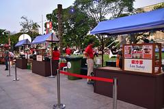 Leo Satay (chooyutshing) Tags: leosatay foodstall newempressplacefoodcentre asiancivilisationsmuseum singaporeheritagefestival singaporeriver nationalheritageboard singapore