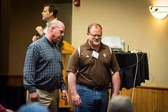 @20170503-maint wrkshp-158 (OhioDOT) Tags: creek deer maintenance odot interdiction workshop