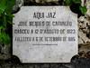 Lisboa (isoglosse) Tags: lisboa lissabon lisbon portugal cemitériodosprazeres grab tomb jazigo sansserif akzent accent acento