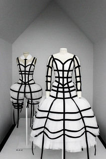 The Met Costume Exhibit Gown-5230