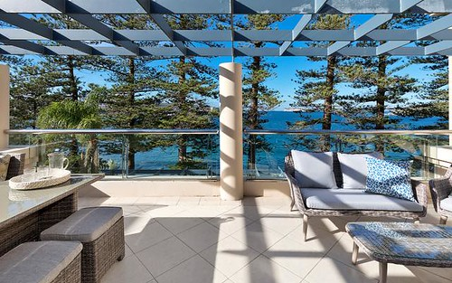 3/47 The Crescent, Manly NSW