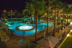 Hotel in Albufeira (!eberhard) Tags: portugal albufeira algarve