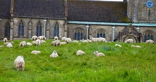 Church @ Danehill Sussex