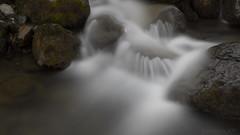 the soft murmurs of Spring (lunaryuna) Tags: iceland easticeland djupivogur waterfall cascade le longexposure water refreshment spring season seasonalbeauty lunaryuna naturalpatterns