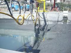 pumping mud 620