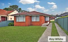 2 Woodburn Rd, Lidcombe NSW